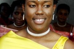 Winnie Kiryabwire