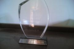 UBAA British Alumni  Award 2007